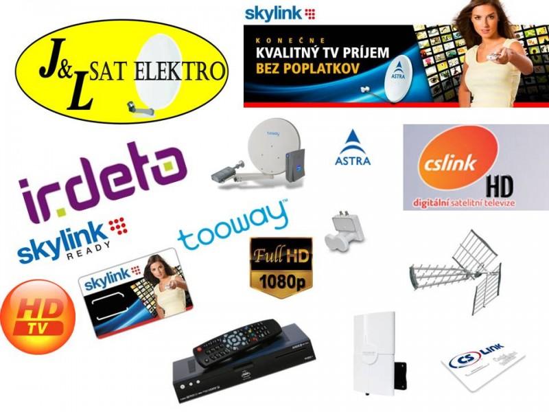 1787277bf Profil firmy | satelitná technika Trnava ,satelity Trnava, predaj, montáž,  servis